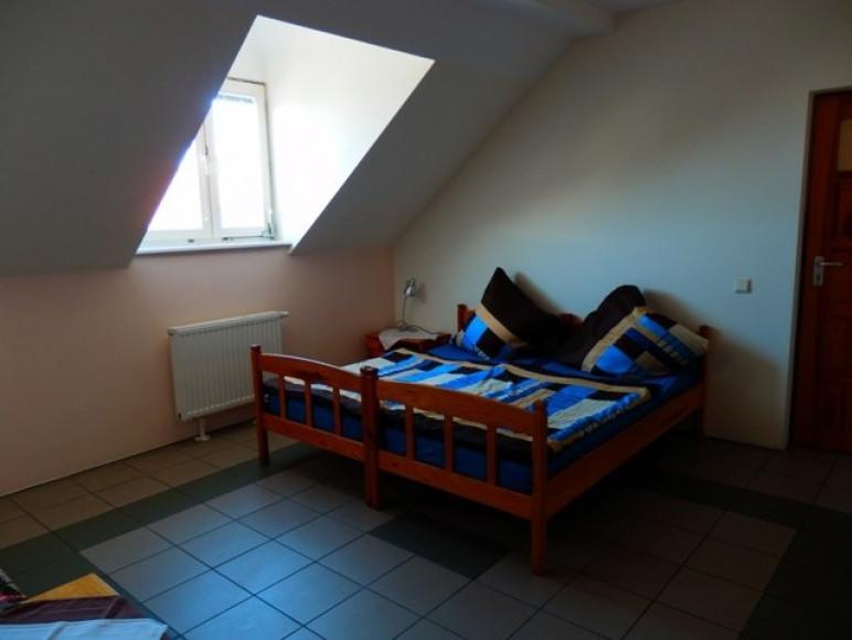 Pokoje Gościnne Mielno