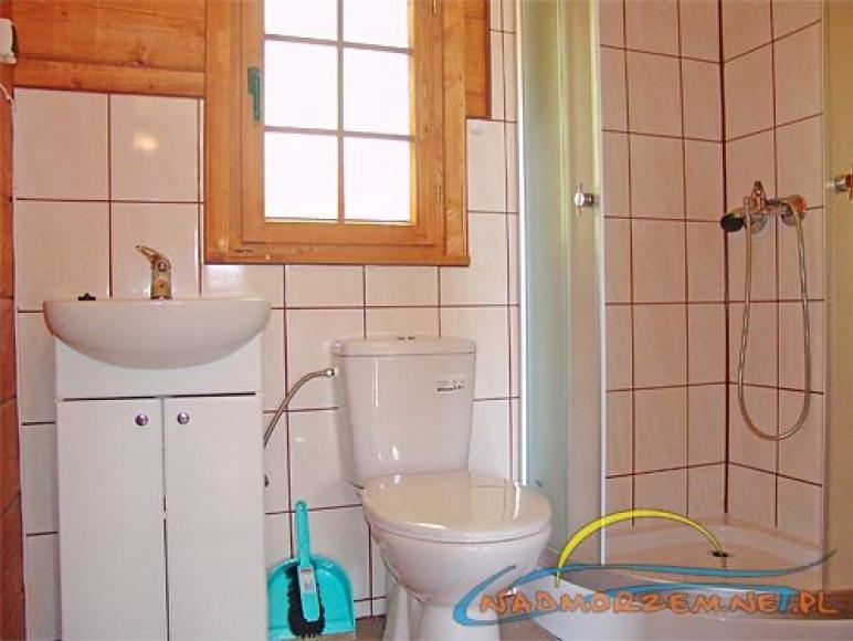 łazienki Klonowa 9