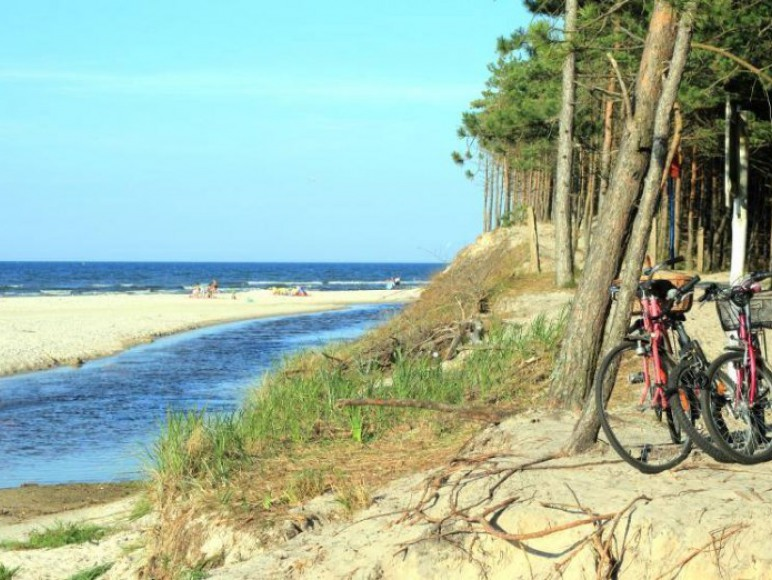 4 rowery Klonowa 9