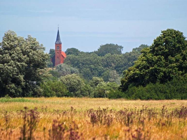 kościółek Klonowa 9