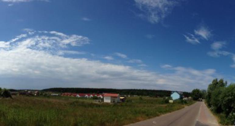 panorama Rusinowa