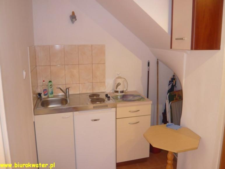 Aneks kuchenny-apartament