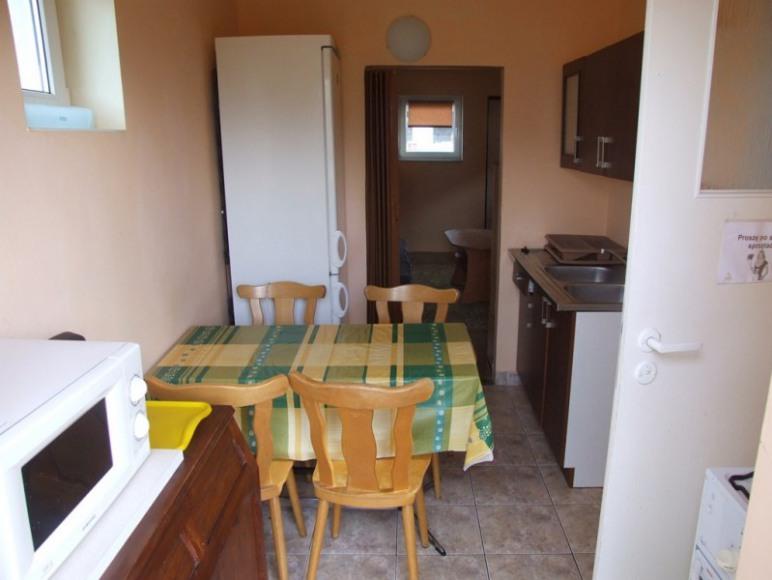 kuchnia domku