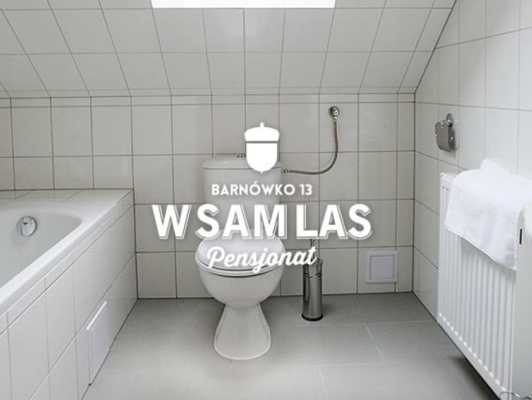 W Sam Las