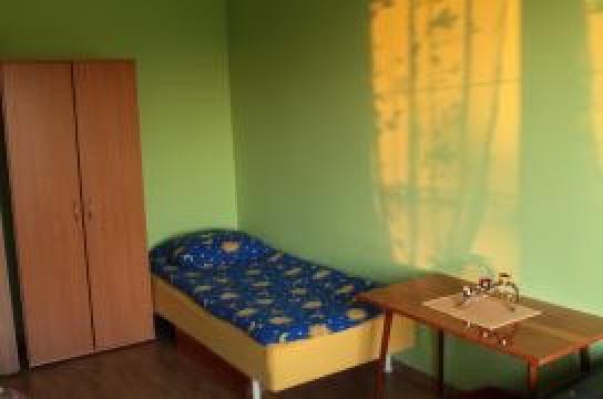 Pokój 1 , 4-osobowy