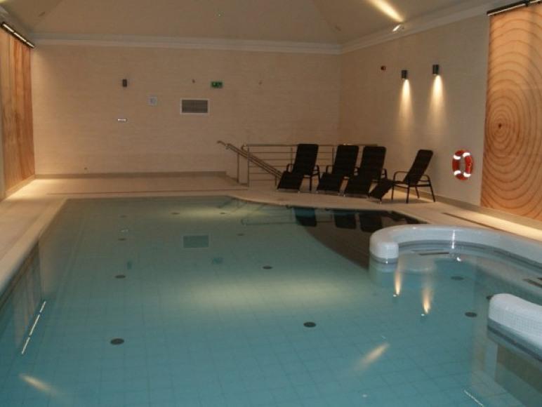 Hotel **** Wieniawa SPA & Wellness
