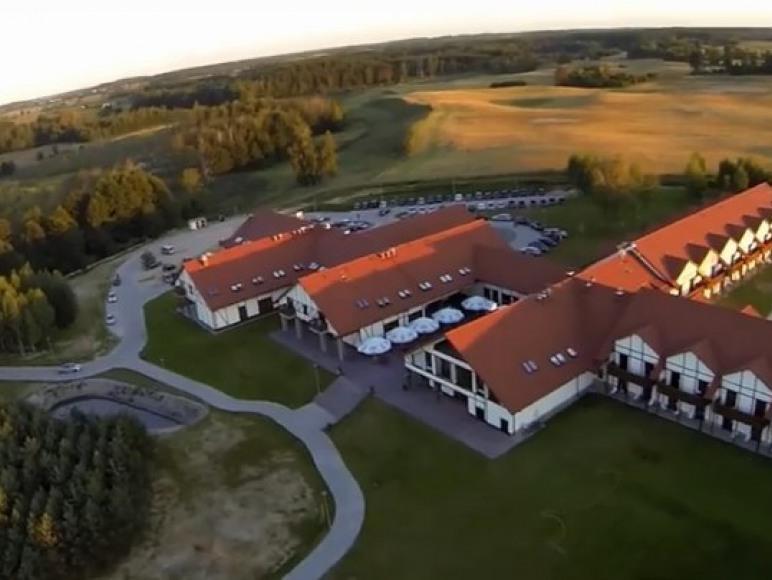 Mikołajki Resort by DeSilva