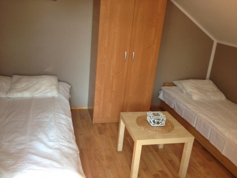 Pokój trzyosobowy/ Triple room