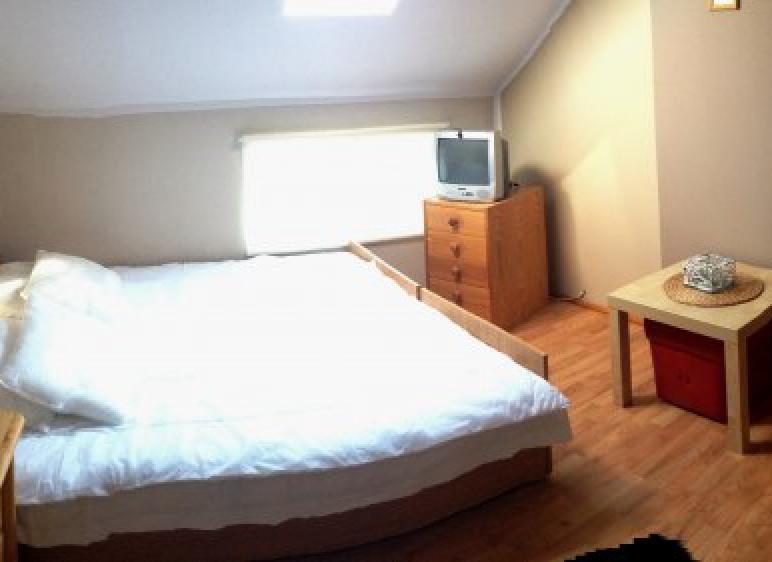 Pokój dwuosobowy/ Double room