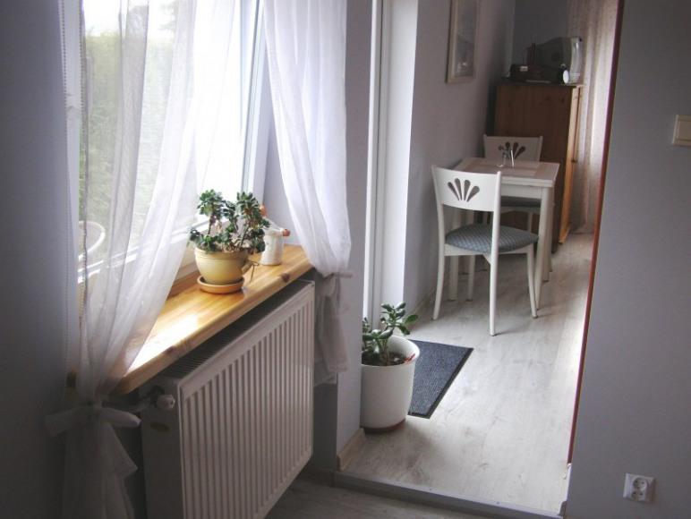 Pokoje Goscinne u Anny