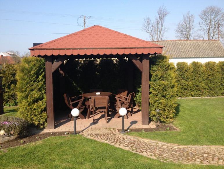Ogród/ Garden