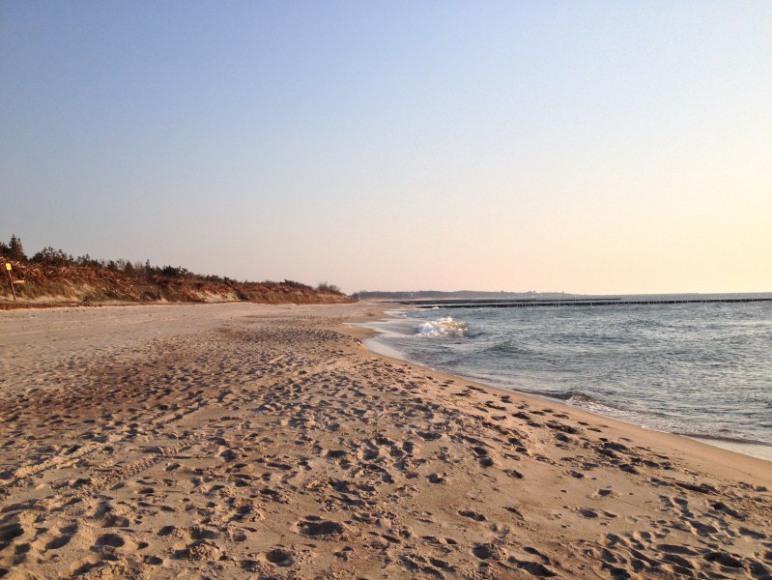 Morze Bałtyckie/ Baltic Sea
