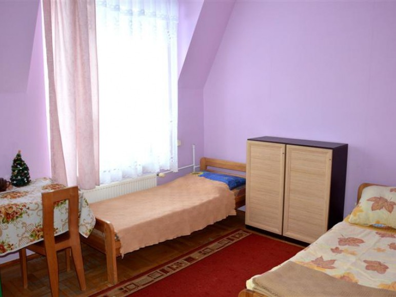 Samodzielne Publiczne Sanatorium Rehabilitacyjne dla Dzieci im Janusza Korczaka