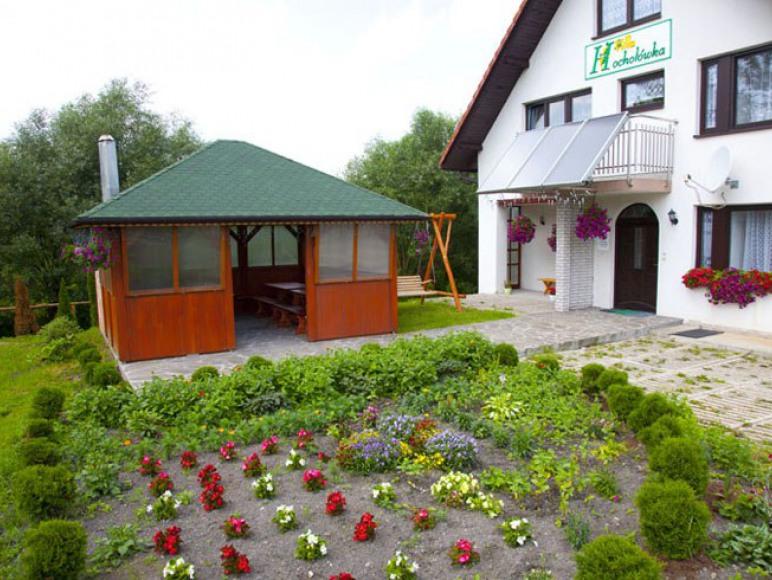 Villa Hochołówka