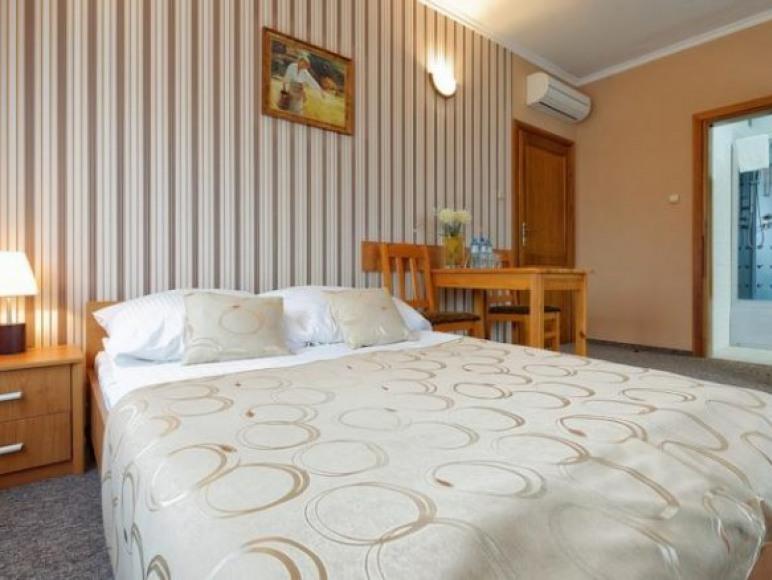 Pokój 2-osobowy DBL