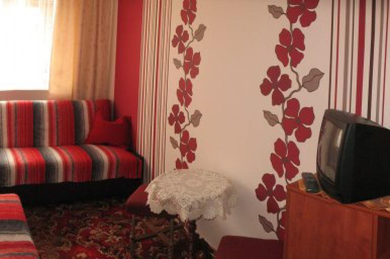 MOLI pokoje gościnne