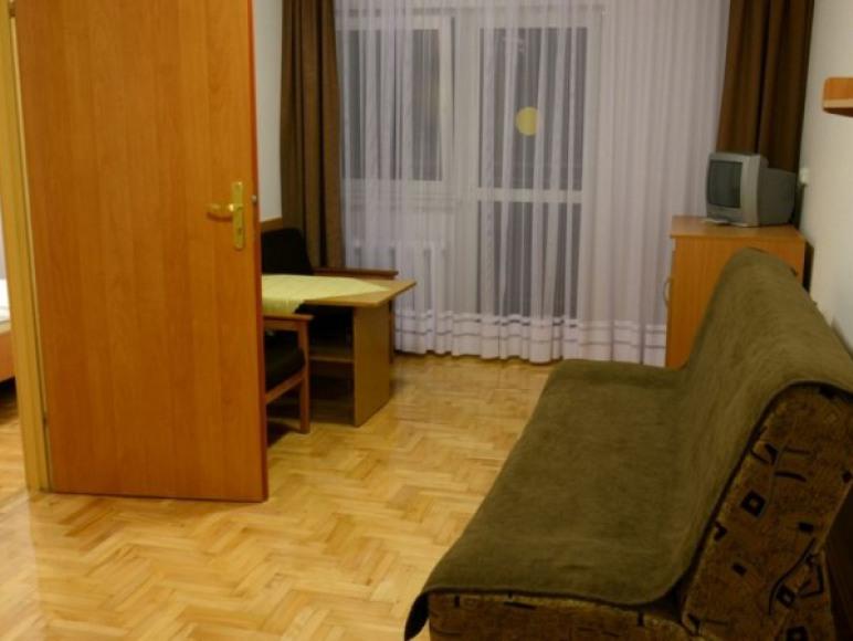 Ośrodek Wypoczynkowo-Leczniczy w Dźwirzynie