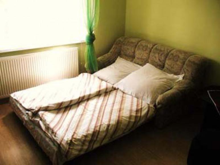 Pokoje gościnne KONIK MORSKI