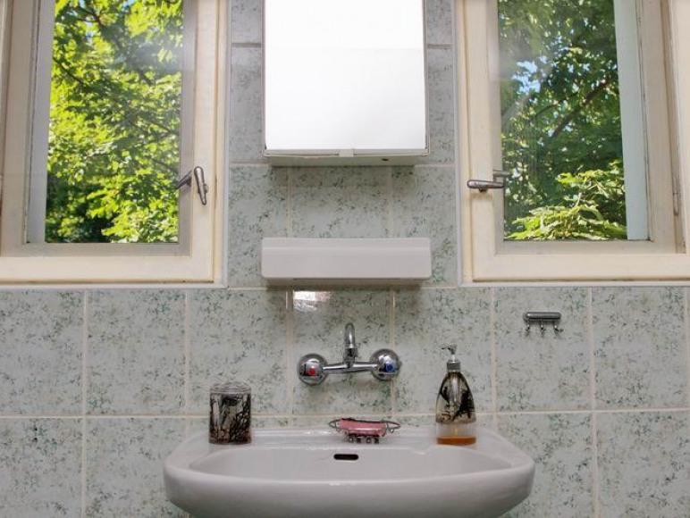 Villa Sopot -łazienka wspólna dla Apartamentu i pokoju NR 2