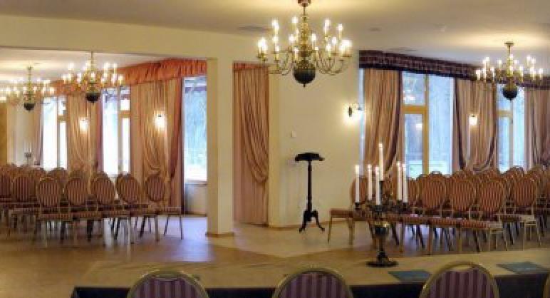 Hotel Pałac Maciejewo