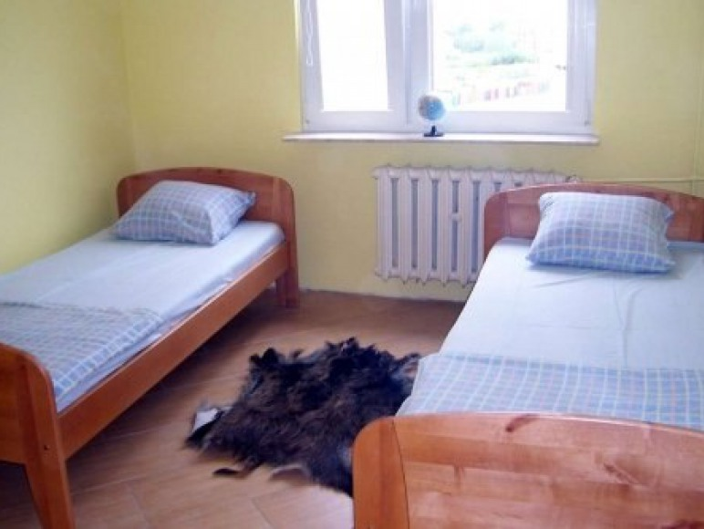 Małgorzata Dróżdż - mieszkanie