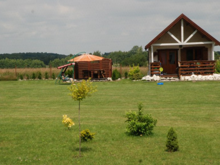 domek lato 2013