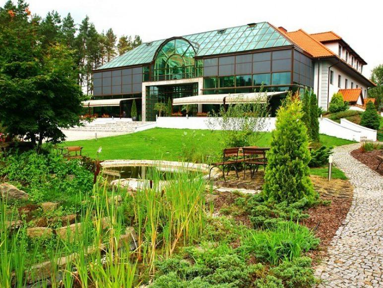 Villa Otwock
