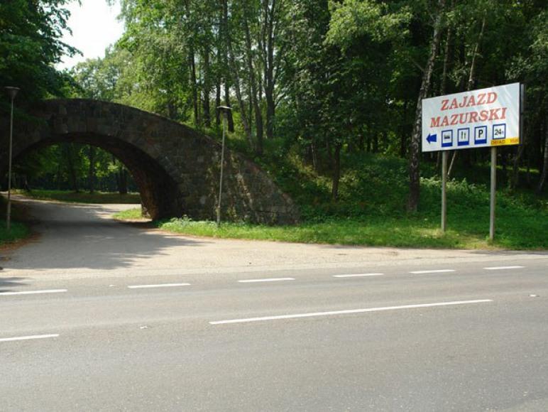Zajazd Mazurski