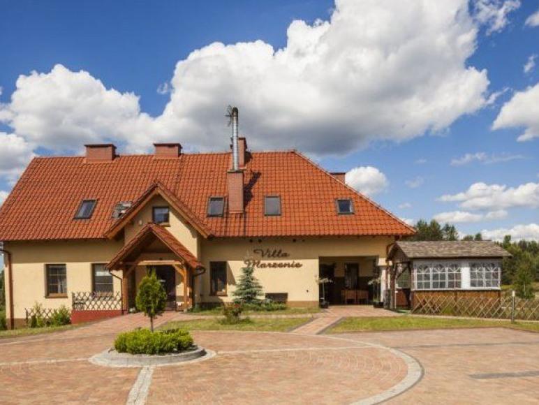 Villa Marzenie