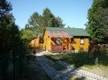 Domki wakacyjne Bory Tucholskie
