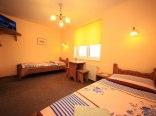 Pokój 2 osobowy z oddzielnymi łóżkami
