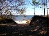 Słoneczna Plaża Domki Letniskowe