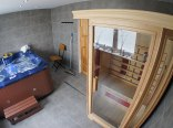 jacuzzi i sauna
