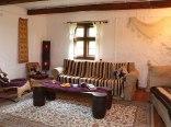 Boruja-dom który kocha ludzi