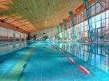 Pływalnia: 5 torów/25 m