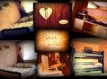 Pokój w maki