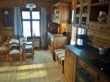 Chata Zwierzówka_kuchnia