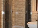 Apartament łazienka