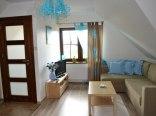 Apartament Blue