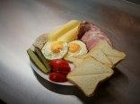 Podlaskie, swojskie śniadania