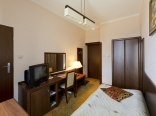 Hotel Osjann***
