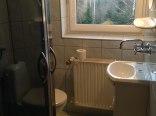 pokój nr 4- łazienka