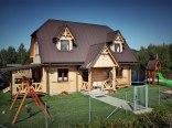 Dom z posesją do wyłącznej dyspozycji