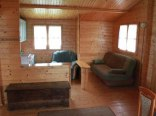 duzy domek kuchnia+ salon