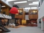 """OW """"Wielki Błękit"""" - Foyer"""
