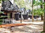 Luksusowe domki Baltic Lodge