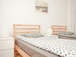 Apartament Alexandra Gdynia, blisko plaży!