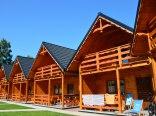 OW Mewa - Domki Letniskowe