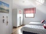 D.M. - sypialnia z 3 łóżkami