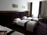 Hotel w Mikołowie